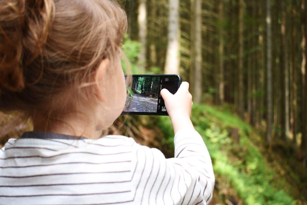 Géolocalisation des enfants – Tendances du marketing numérique